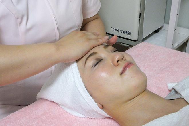 ミニー(Chiropractic Therapy Minnie) フェイシャルメニューも用意しております