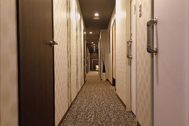 プレミアム全身脱毛サロン C3 盛岡店 高級ホテルのような雰囲気