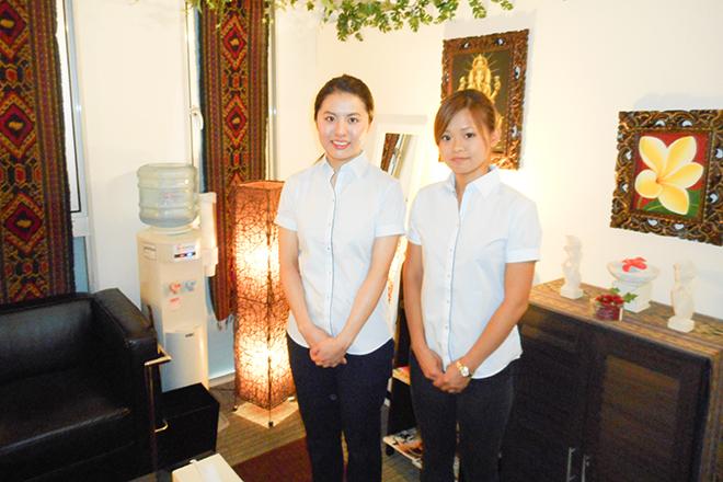 ほぐしの王様 高田馬場本店 経験豊富なスタッフ一同がお出迎えいたします!