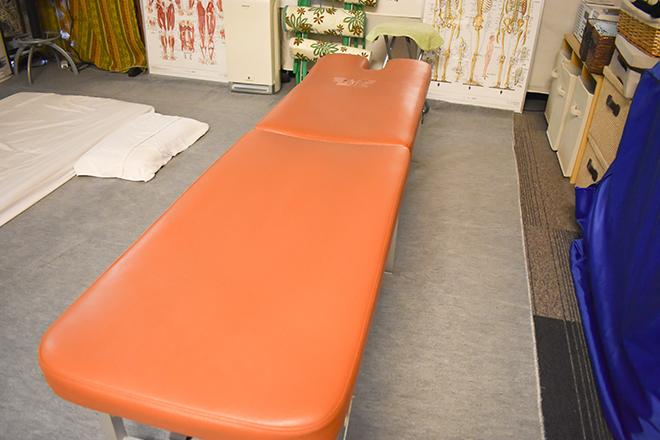 グリーンビー(健康カイロ GreenBee) 完全個室で施術をいたします
