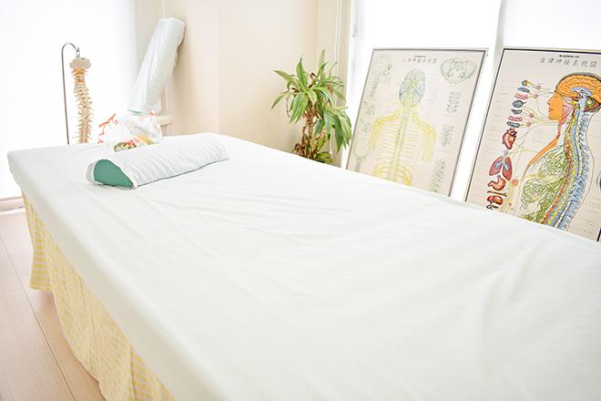 あるる オーダーメイドのベッドを使用しています♪