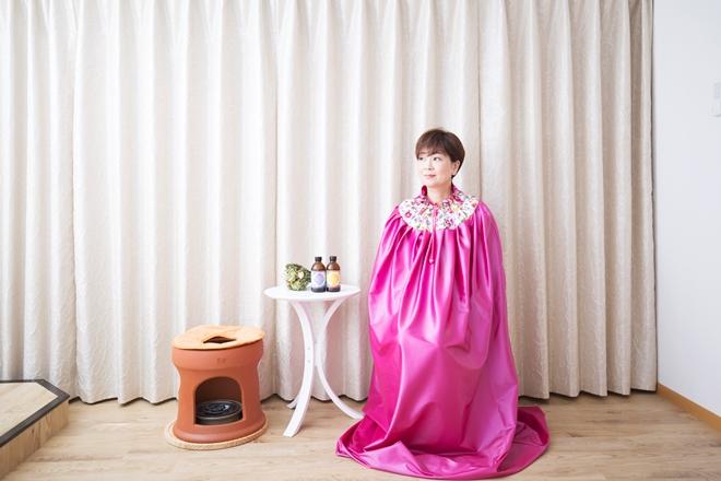 Liora ◆ローズ蒸しで温活!◆