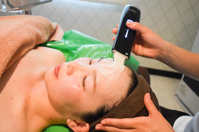 フォルティシモ ビューティ・リラックス ディープクレンジングで肌に透明感を!