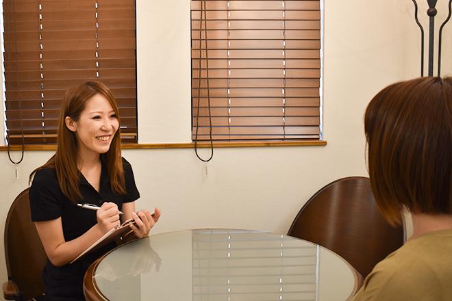 トヨカワ(リフレ TOYOKAWA) 目的を明確にするヒアリング