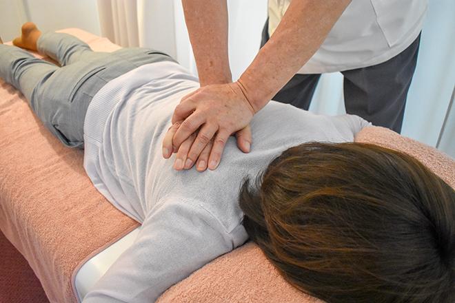 札幌大通整体院 肩や首の辛い悩みを改善へ導きます