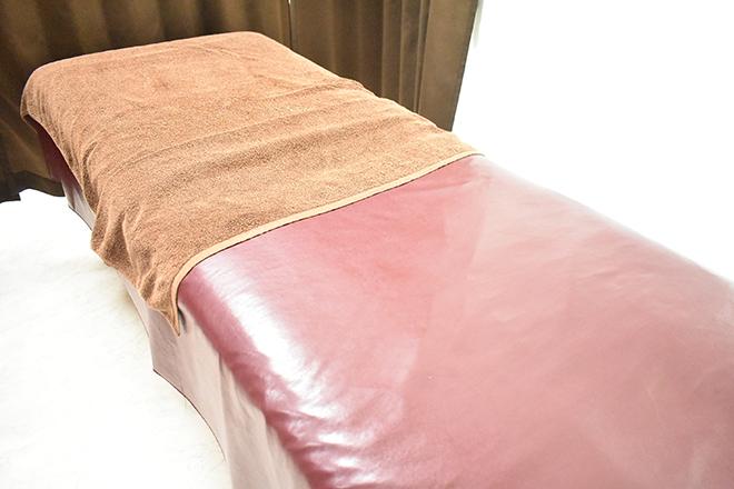ラヴィアンローズ 津島店(La vie en Rose) 大きめのベッドでリラックスしながら
