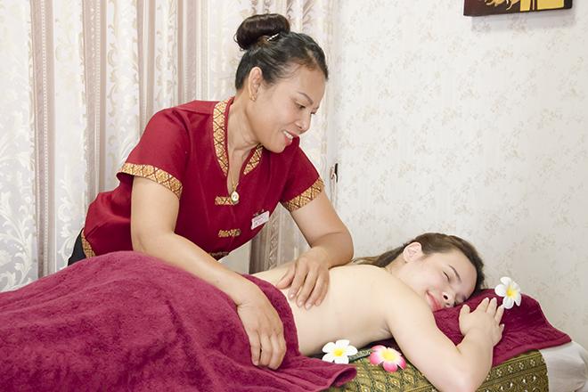 Mii Thai Relaxation オイルもタイ古式も試してみたい方におすすめ♪