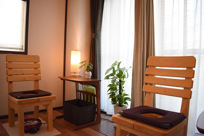 ヨンファテラピールーム(Yeonwha Therapy Room) 素材にこだわったプライベートサロン
