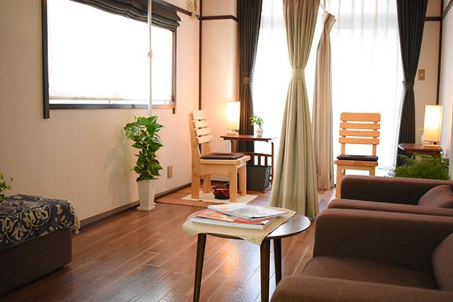 ヨンファテラピールーム(Yeonwha Therapy Room) シンプルな癒しの空間でおくつろぎください!