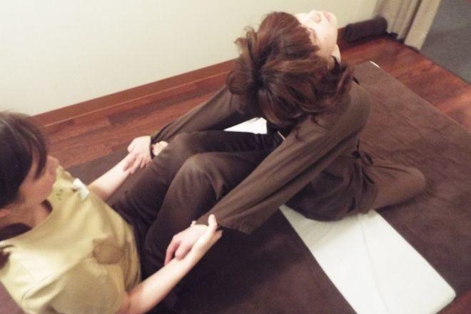 リラク イオンレイクタウン店(Re.Ra.Ku) しなやかで疲れにくい身体を目指して!
