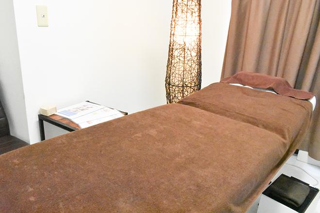アピーズ リラクゼーション 元麻布店(Appease Relaxation) 個室で気兼ねなくお過ごしください