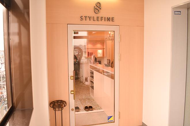 スタイルファイン 浜松店(Style Fine) エレガントな非日常空間をご堪能ください