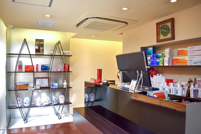 ブルー 川越鶴ヶ島店(BLV) エレガントな非日常空間をご堪能ください