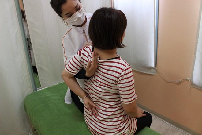 ととのえ JR兵庫駅前店 お身体のお悩みはお任せください。