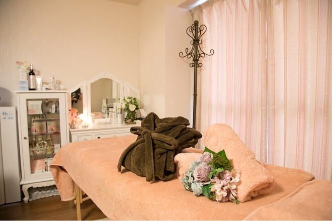 camellia 広めのベッドでのびのびと過ごして
