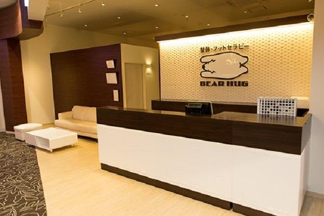 ベアハグ イオンモール和歌山店 全てのお客様に寄り添います!