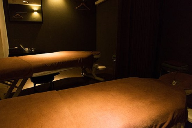 ベアハグ アパホテル京都祇園店 ベアハグオリジナルベッドを採用