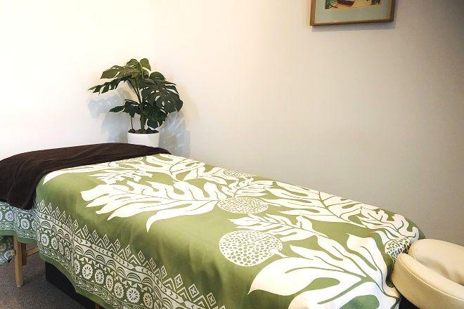 Huali ~ふあり~ 寝心地抜群の施術ベッド