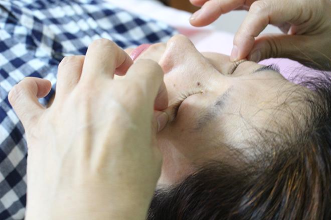 善身(整膚サロンZENSHIN 心も身体も癒す「整膚」