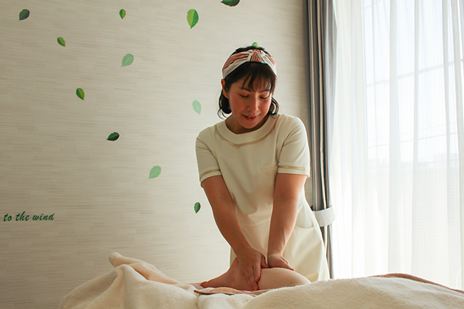 ミユ(美結~miyu~) 【人気メニュー】内側から整えるアロマセラピ―