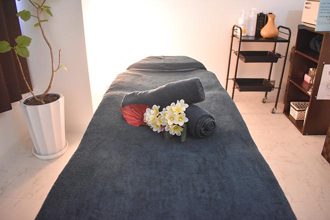 ECLIN 高級感あふれるゆったりフワフワのベッド使用