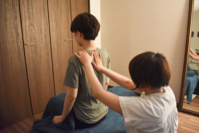 キギ(privatesalon kigi) どんな悩みをお持ちですか?