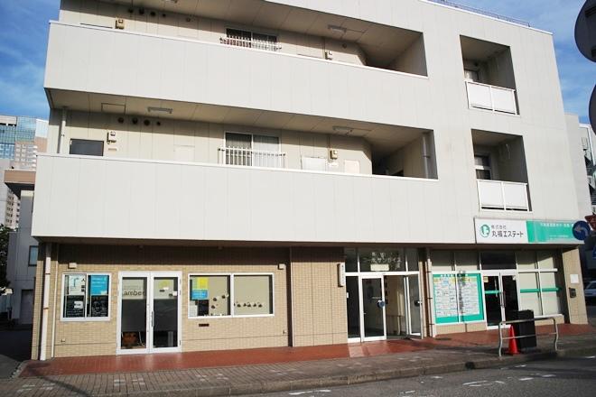 カイロプラクティック amber 金沢駅西口から徒歩5分の近さです!