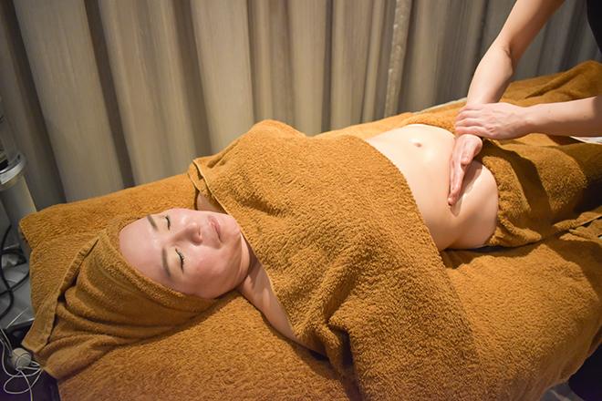 イグレックパリ 相模原店 「筋膜・腸腰筋ストレッチケア」で健康なお身体へ