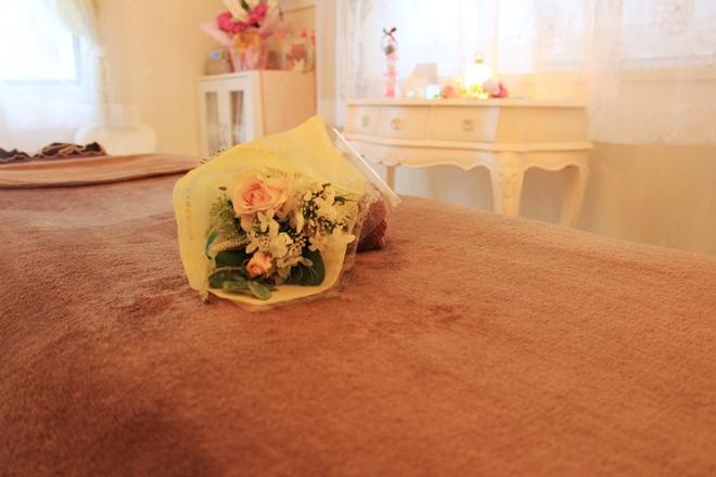 糸美しや 完全個室の隠れ家サロンでリラックス