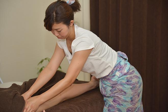 Bi-jou 自信が持てる美脚造形エステ
