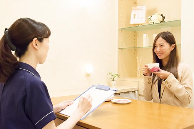 さくら 錦糸町楽天地ビル店 ハートフルなコミュニケーション