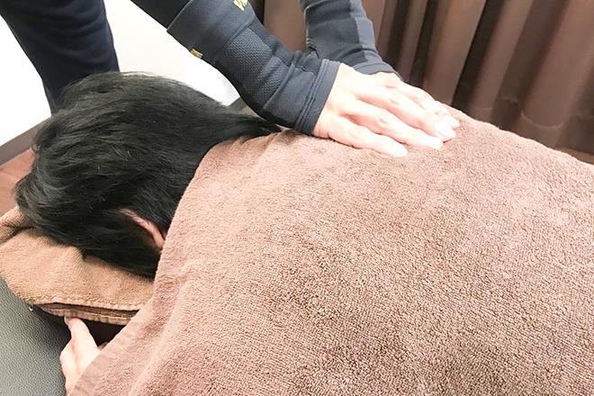 もみの匠 川越店 定番のボディケアメニュー☆60分2980円