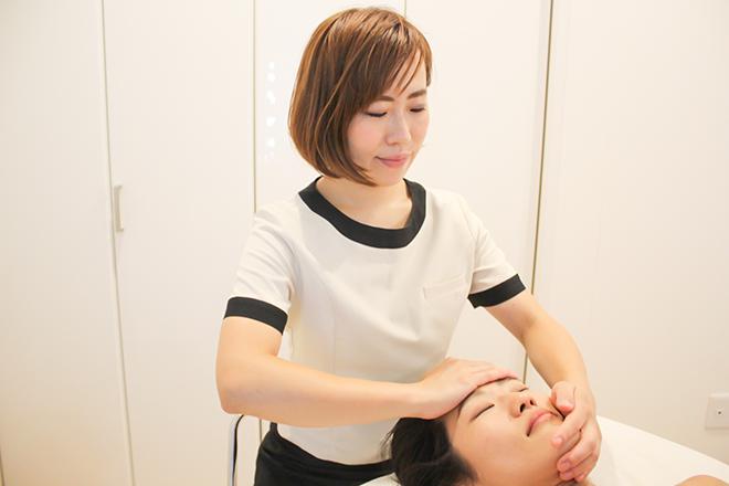 スイ(鎌倉Retreat Spa SUI) オーガニックの商材を使用した「結果重視」の施術