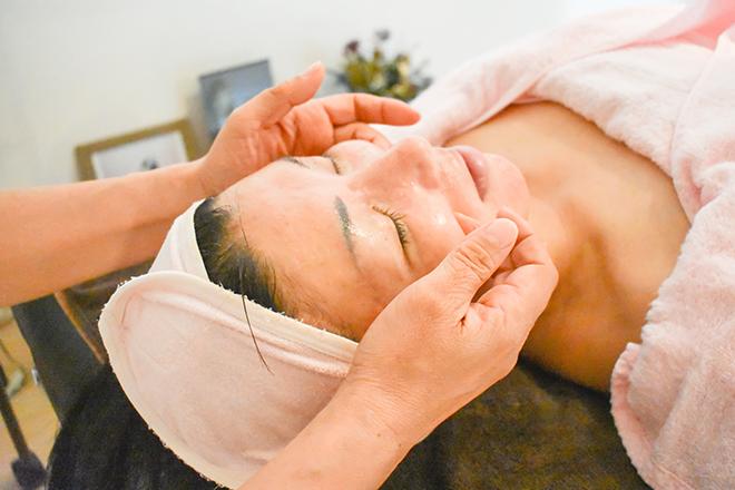 パン ド ボーテ 大宮 お肌の状態に合わせた施術内容や時間配分◎