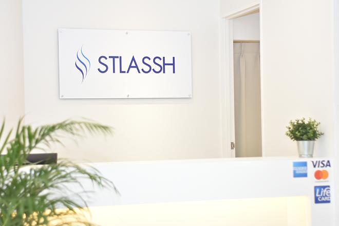 ストラッシュ 三宮店(STLASSH) 女性専用・プライベート空間の脱毛サロンです