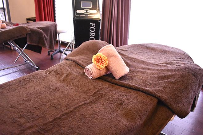 ARuru 広々としたベッドでお待ちしています
