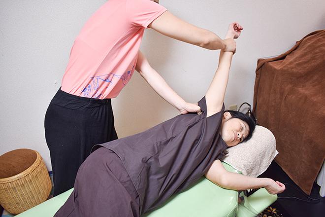 オアシス カラダメンテ(Oasis) 身体の不調を整えまた明日からも頑張れる身体に