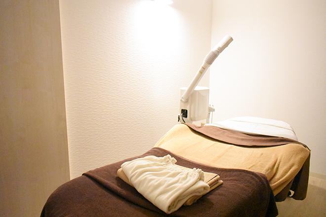 ポーラ 南流山店 ラヴィ(POLA LaVie) 完全個室の癒しの空間