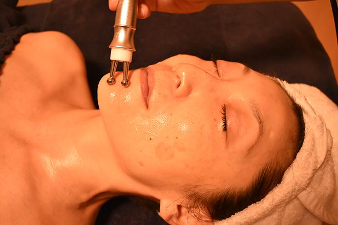 パルマ(salone PALMA) お肌の状態を整えましょう