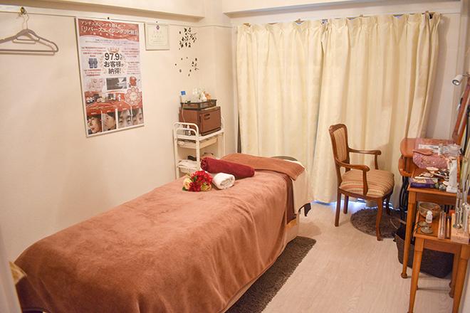 フェアリーテ・マチルダ 完全個室のプライベート空間