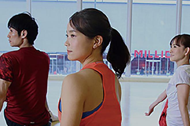 スポーツクラブ&スパ ルネサンス 登美ヶ丘 自分に合ったプログラムが見つかる!