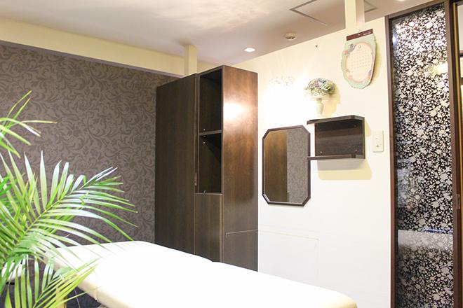 ミブ(美舞) 完全個室のプライベートスペース