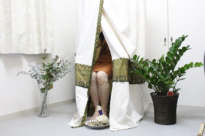 タイ古式マッサージ アグリム(agrim) 産後の体をケアしたい方におすすめ「ユーファイ」