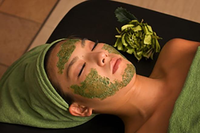 GLANDBEAUTY 天然植物の力でお肌を元気に!