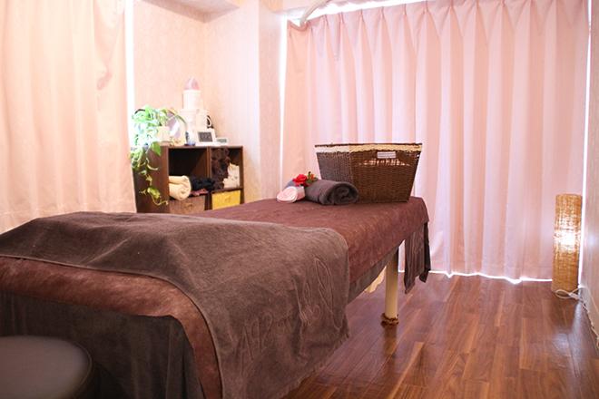 ゴールドハンド 溝の口店(Gold Hand) ベッド3台!完全個室もあります◎