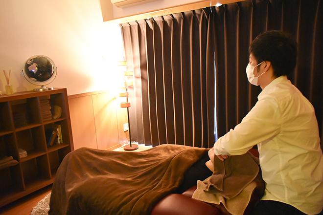 睡眠改善ドライヘッドスパ専門店 switch 心と身体の疲れを根本からほぐすドライヘッドスパ