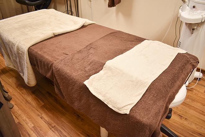 ロッコ(Relaxation Salon RoCCo) 施術は完全個室で行います