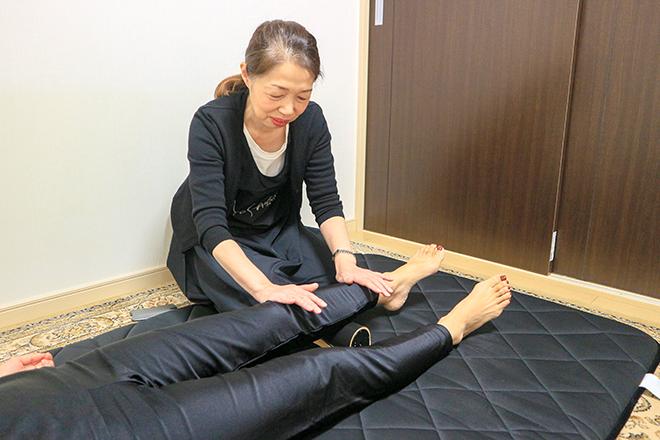 ヨサパーク ナゴミ練馬店(YOSAPARK nagomi) 注目は「劇的変身応援コース」