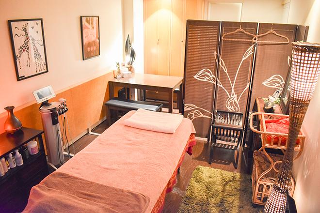 ユメイロキリン ベッド1台の完全個室