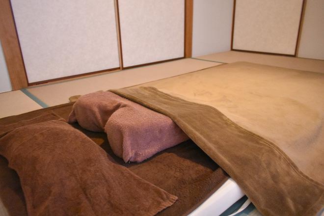 ワンピース(1-PEACE) 完全個室で施術に集中